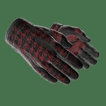 ★ Sport Gloves | Scarlet Shamagh