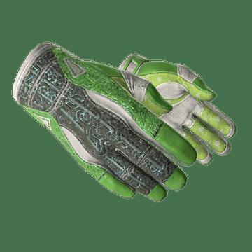 ★ Sport Gloves - Hedge Maze