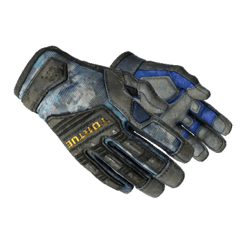 ★ Specialist Gloves | Mogul
