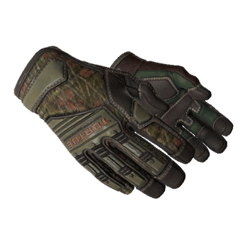 ★ Specialist Gloves - Buckshot