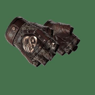 ★ Broken Fang Gloves | Needle Point