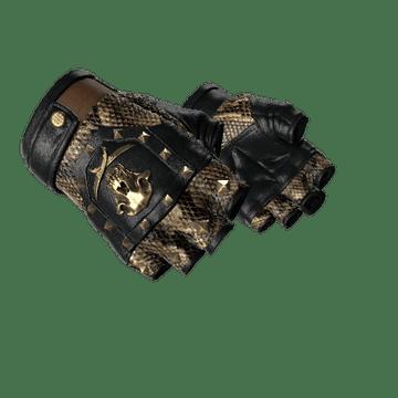 ★ Bloodhound Gloves | Snakebite