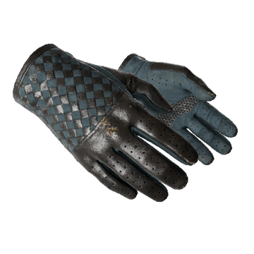 ★ Driver Gloves Lunar Weave
