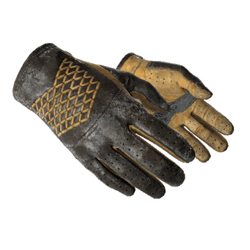 ★ Driver Gloves   Overtake
