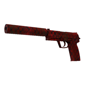 USP-S | Check Engine