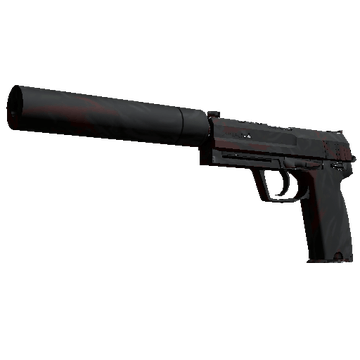 USP-S - Blood Tiger