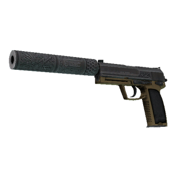 USP-S - Lead Conduit