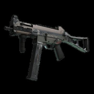 UMP-45 Corporal
