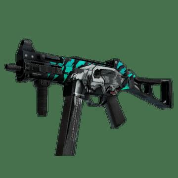 UMP-45 Primal Saber