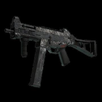UMP-45 Gunsmoke