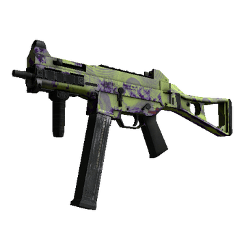 UMP-45 Delusion