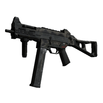 UMP-45 | Scorched