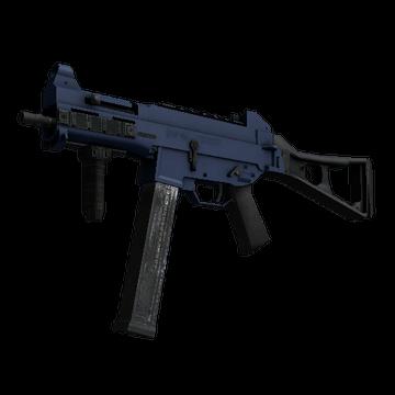 UMP-45 Indigo