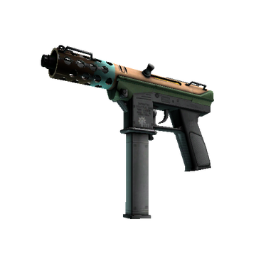 Tec-9 | Flash Out