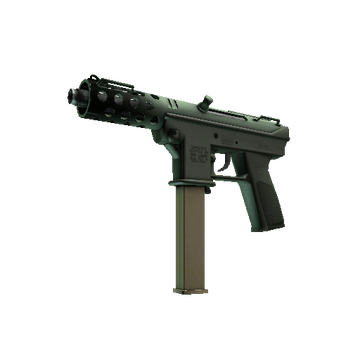 Tec-9 Groundwater