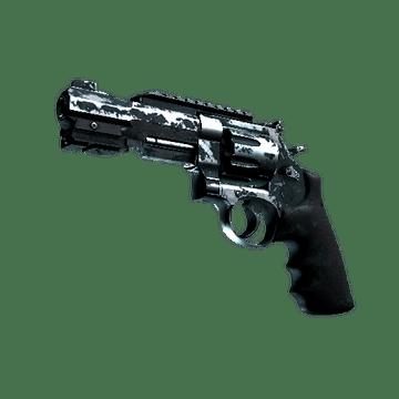 R8 Revolver | Canal Spray