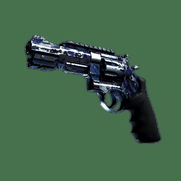 R8 Revolver | Phoenix Marker