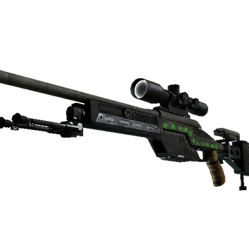 SSG 08 Necropos