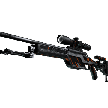 SSG 08 Slashed