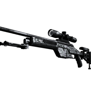 SSG 08 Dark Water