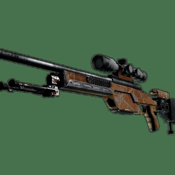 SSG 08 | Threat Detected