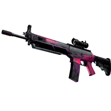 SG 553 Pulse