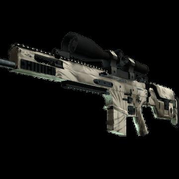 SCAR-20 | Palm