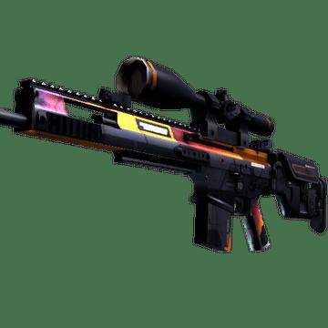 SCAR-20   Enforcer