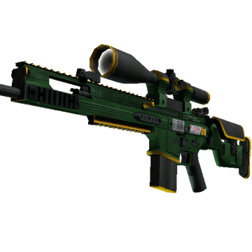 SCAR-20 - Powercore