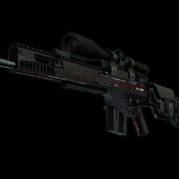 SCAR-20 - Crimson Web