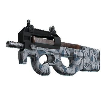 P90 Death Grip