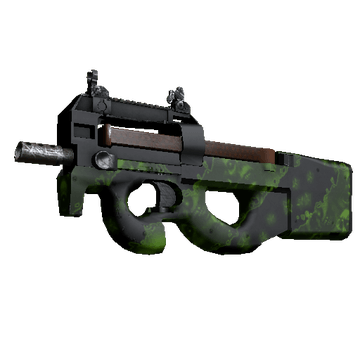 P90 Virus