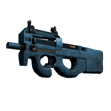P90 | Off World