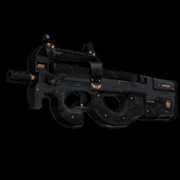 P90 - Elite Build
