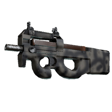 P90 | Scorched