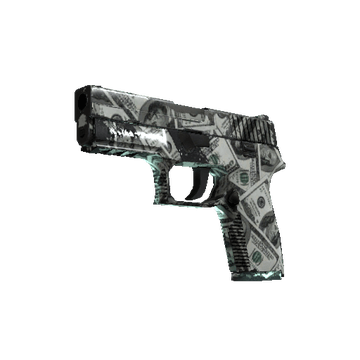 P250 Franklin