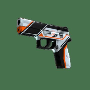 P250 - Asiimov