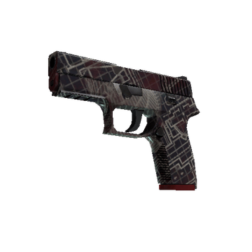 P250 | Facility Draft