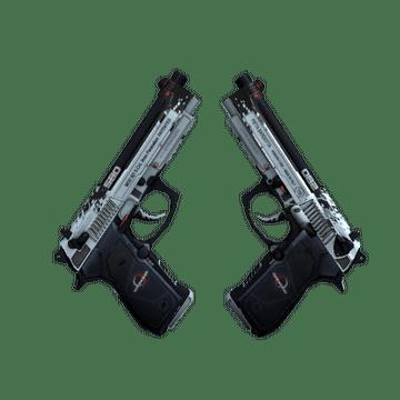 Dual Berettas | Dezastre