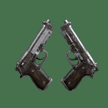 Dual Berettas | Pyre