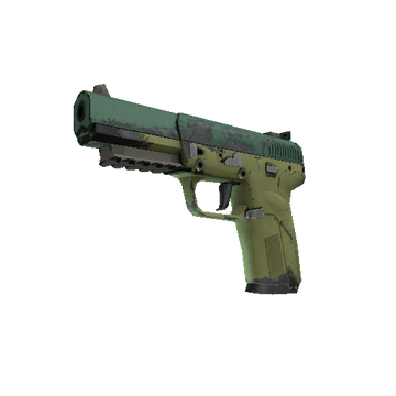 Five-SeveN Jungle