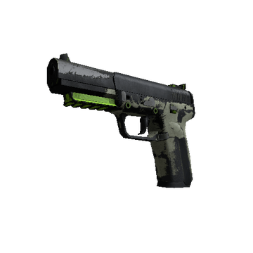 Five-SeveN Hot Shot