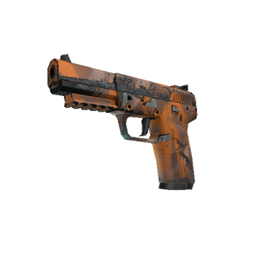 Five-SeveN | Orange Peel