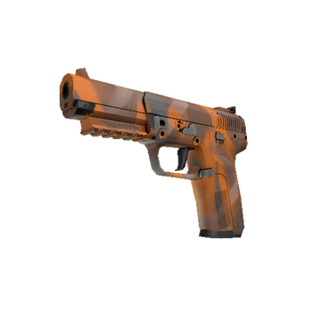 Five-SeveN - Orange Peel