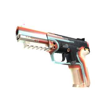 Five-SeveN - Retrobution