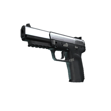 Five-SeveN Anodized Gunmetal
