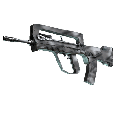 FAMAS Contrast Spray