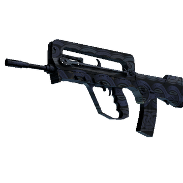 FAMAS | Night Borre