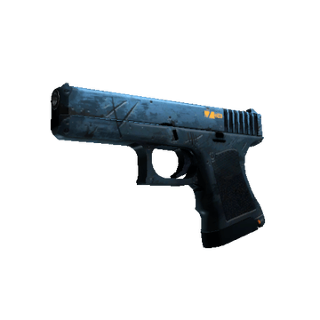 Glock-18 - Off World