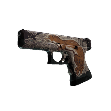 Glock-18 Weasel